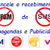 Aprenda a cancelar SMS de propaganda da Oi, Vivo, Claro e Tim