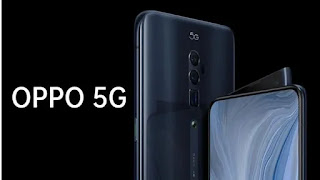 Hp Oppo Reno 5G Terbaru