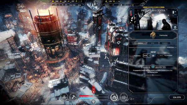Frostpunk For Free