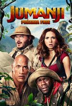 Jumanji – Próxima Fase – Blu-ray Rip 720p | 1080p | 4k UHD 2160p Torrent Dublado / Dual Áudio (2020)