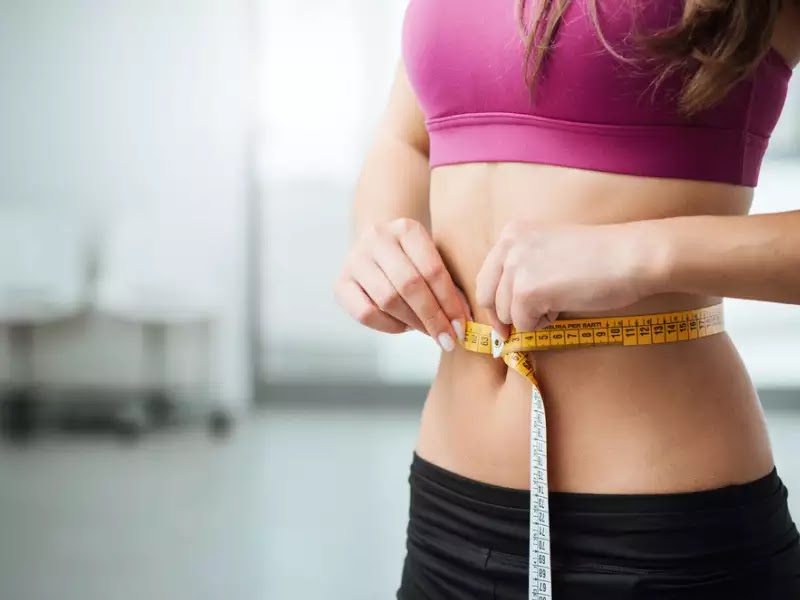 How To Lose Weight In One Week?