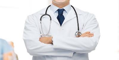 ما معنى رؤية الطبيب في الحلم؟