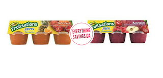 1000 Canadian Product Testers Can Apply for Mott's Fruitsations-Fiber
