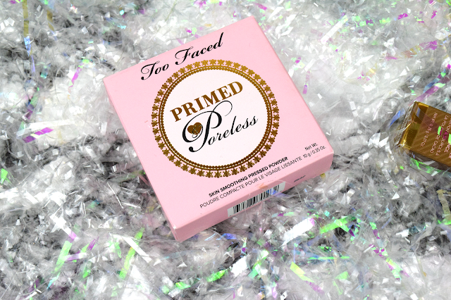 Too Faced Primed Poreless
