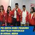 PSI Minta Kubu Prabowo Hentikan Provokasi di Sosial Media