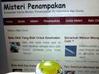 Batu Giok Belimbing Aceh Harga khasiat dan Manfaatnya