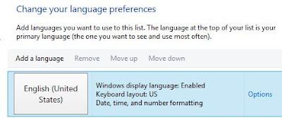 keyboard menjadi bahasa arab