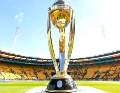 Cricket World Cup Direct