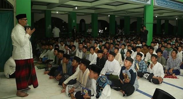 Gubernur Banten Ucapkan Duka Cita Atas Berpulangnya BJ Habibie