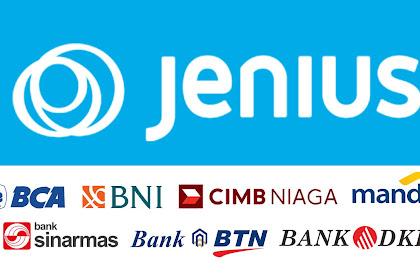 Cara Transfer Uang Antar Bank Gratis Lewat Aplikasi Jenius