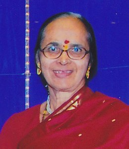 Obituary - Deepali A. Joshi, former Announcer Akashvani Pune expires