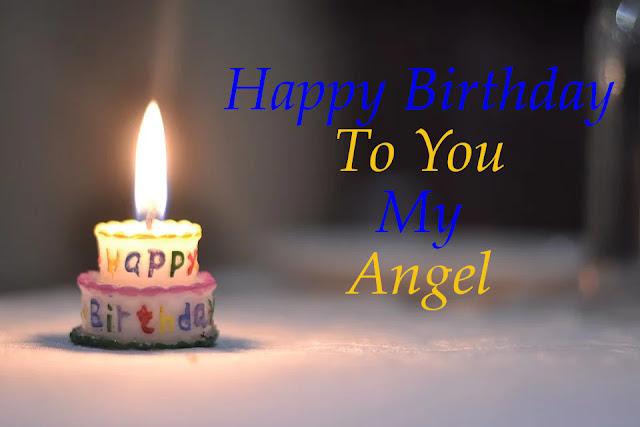 I Wish You a Happy Birthday You.