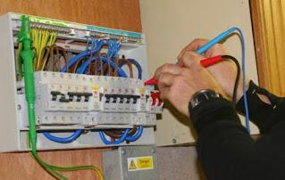 tukang listrik jakarta pusat