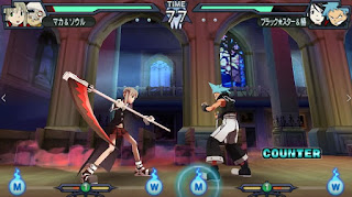 SOUL EATER PARA ANDROID E PC [PPSSPP] 2020