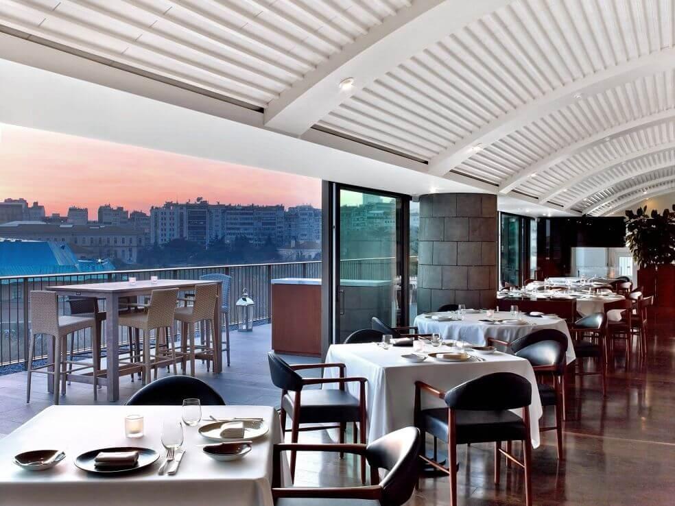 En İyi 5 Nişantaşı Restoranı