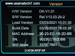 leg n24 plus receiver software download