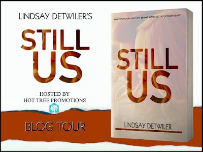 #Blogtour ~ Still Us by Lindsay Detwiler ~ #Excerpt #Giveaway @LindsayDetwiler @HotTreePromos