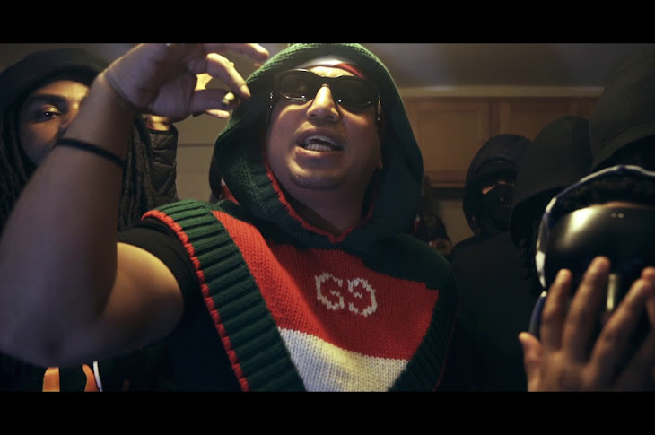 Watch: Fast Money Sunny - Clockwork Featuring Rooga