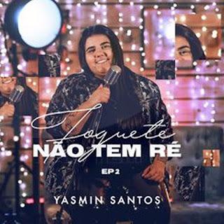 Tudo do Avesso – Yasmin Santos