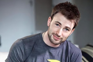 Biografi Chris Evans