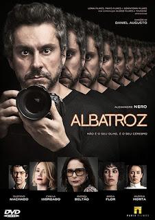 Albatroz - HDRip Nacional