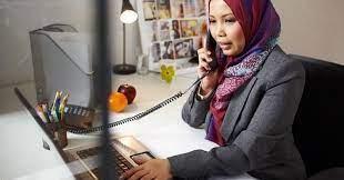 Dalil Emansipasi Wanita (Wanita Karier) Dalam Islam