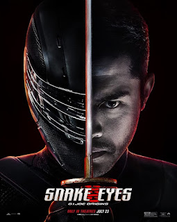 Download G.I. Joe: Snake Eyes (2021) Full Movie Dual Audio {Hindi+English} 400MB HDRip