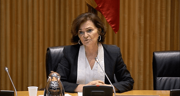 Gobierno español pedirá nueva prórroga del estado de alarma