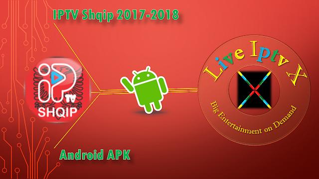IPTV Shqip 2017-2018