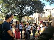Jelajah Semarang Bersama Bersukaria Walk