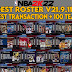 NBA 2K22 DEST ROSTER With Latest Transactions V21.9.11