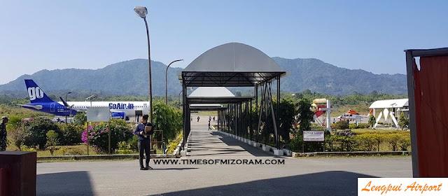 Mizoram Airport