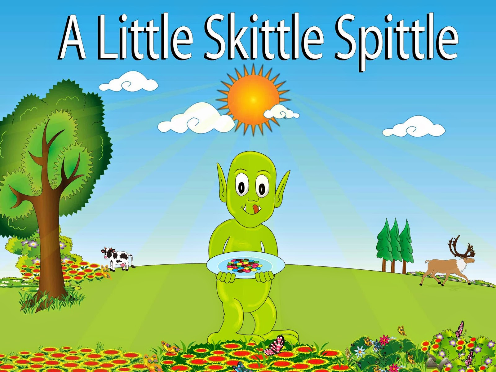 http://www.amazon.com/Little-Skittle-Spittle-Pat-Hatt-ebook/dp/B00KYVGD9W/ref=sr_1_10?ie=UTF8&qid=1402754717&sr=8-10&keywords=pat+hatt