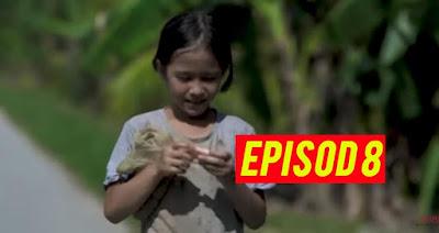 Drama 7 Hari Mencintaiku 2 Episod 8 Full