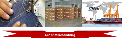 A to Z of Merchandising-Texpedia