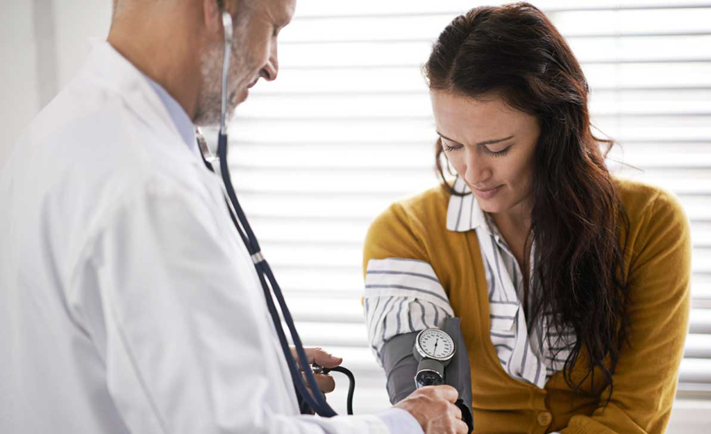 6 Health Symptoms Not to Ignore