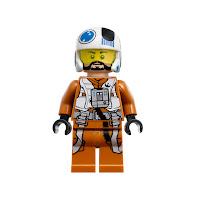 Pilot X-winga Ruchu Oporu