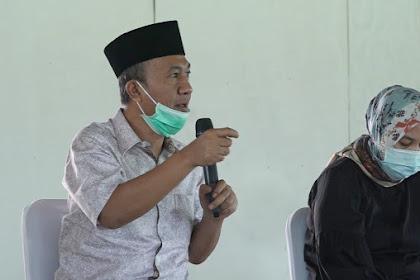 Penanganan Covid-19 di Lombok Barat, Gugus Tugas Kecamatan akan Dimaksimalkan