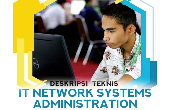 LKS SMK IT Network Systems Adminstration
