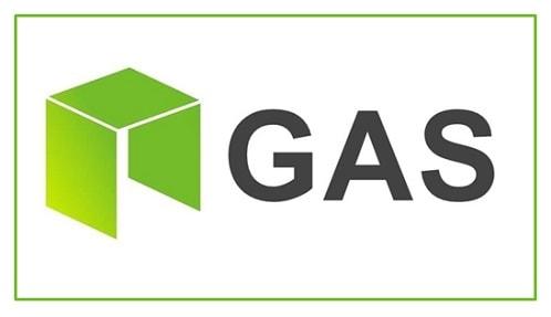 Comprar y Guardar en Wallet GAS Neo criptomoneda