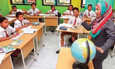 Inilah 3 Indikator Guru Profesional menurut Sekjen Kementerian Agama