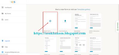 3 cara mudah membuat contact us di blog