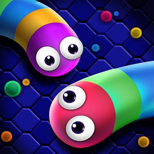 Slink.io - Snake Game