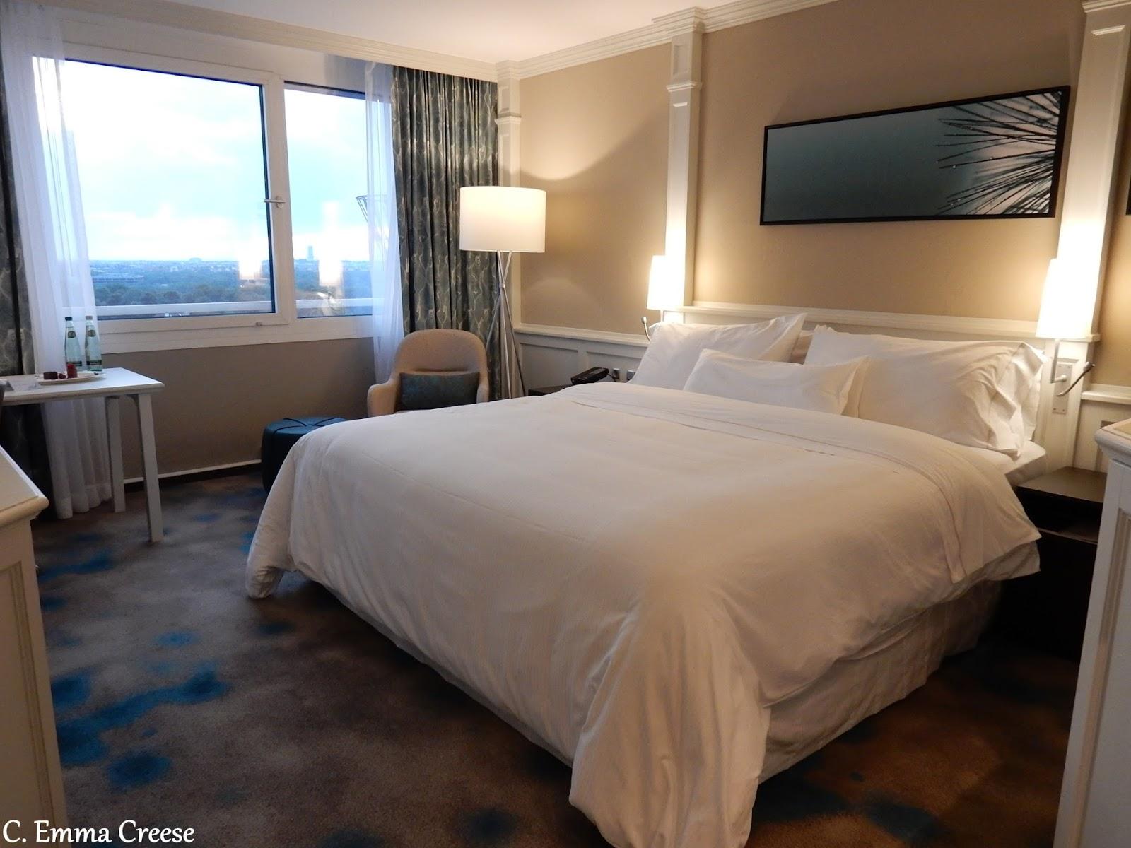 Westin Grand Hotel International