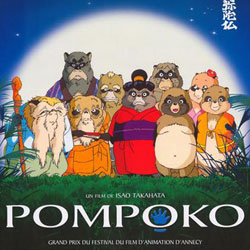 Worst To Best: Studio Ghibli: 17. Pom Poko
