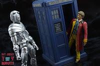 Custom 'Real Time' Cyberman 21
