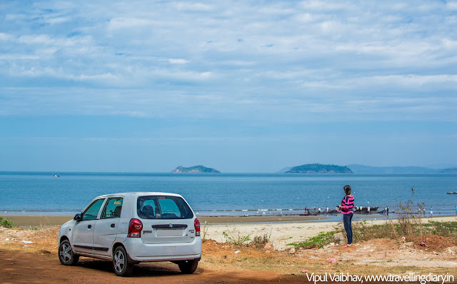 Goa roadtrip alto k10
