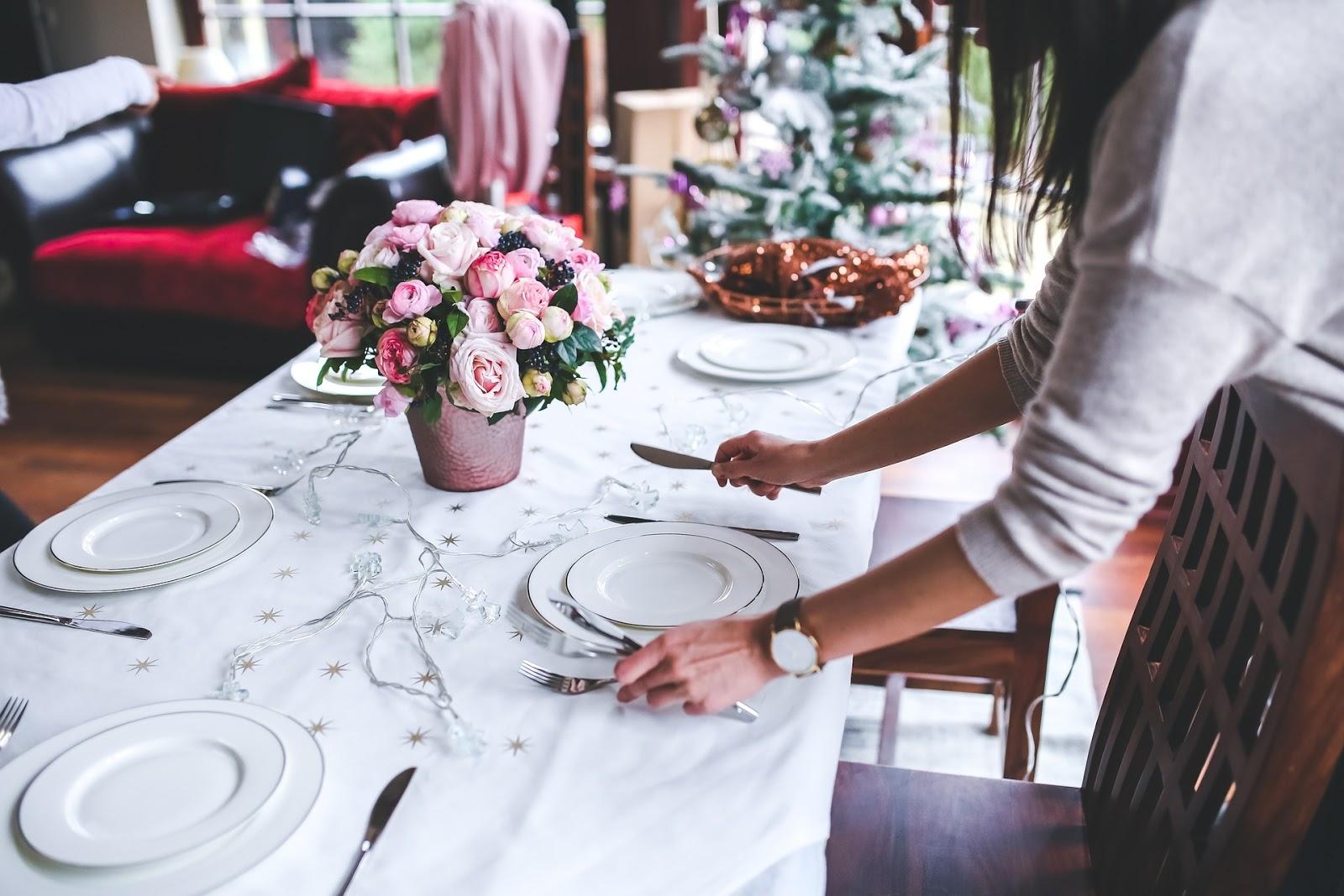 Ile potraw jest na Naszym wigilijnym stole? - czyli, jak smakują Święta?