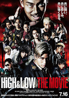 High & Low The Movie (2016) Subtitle Indonesia [Jaburanime]