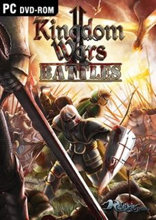 Kingdom Wars 2: Battles - PC (Download Completo em Torrent)